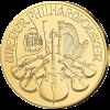 Philharmoniker 1/4 Unze Gold