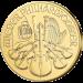 Philharmoniker 1/2 Unze Gold
