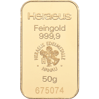 goldbarren 50 gramm goldbarren gold robbe berking. Black Bedroom Furniture Sets. Home Design Ideas
