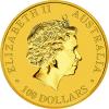 Australian Känguru 1 Oz Gold
