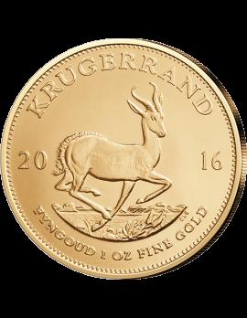 Krügerrand 1 Unze Gold