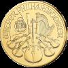 Philharmoniker 1/10 Unze Gold