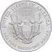 American Eagle 1 Unze Silber