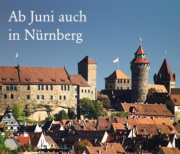 Robbe & Berking Filiale Nürnberg
