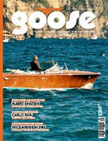 Magazin Goose
